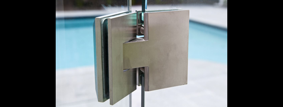 Frameless Glass Pool Fencing Polaris Frameless Glass Pool Fencing Glass Hardware Glass Hinge Self Closing Magnetic